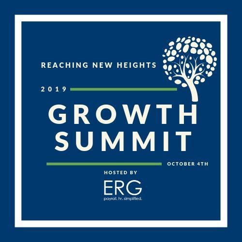 2019 Growth Summit Logo