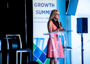 A Growth Summit Conference Speaker