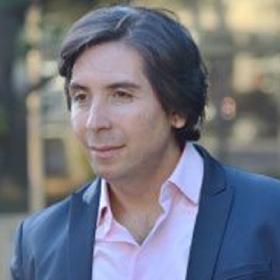 Sergio Aparicio